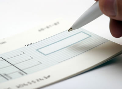 Make cheque payable to Special Publishing Ltd.